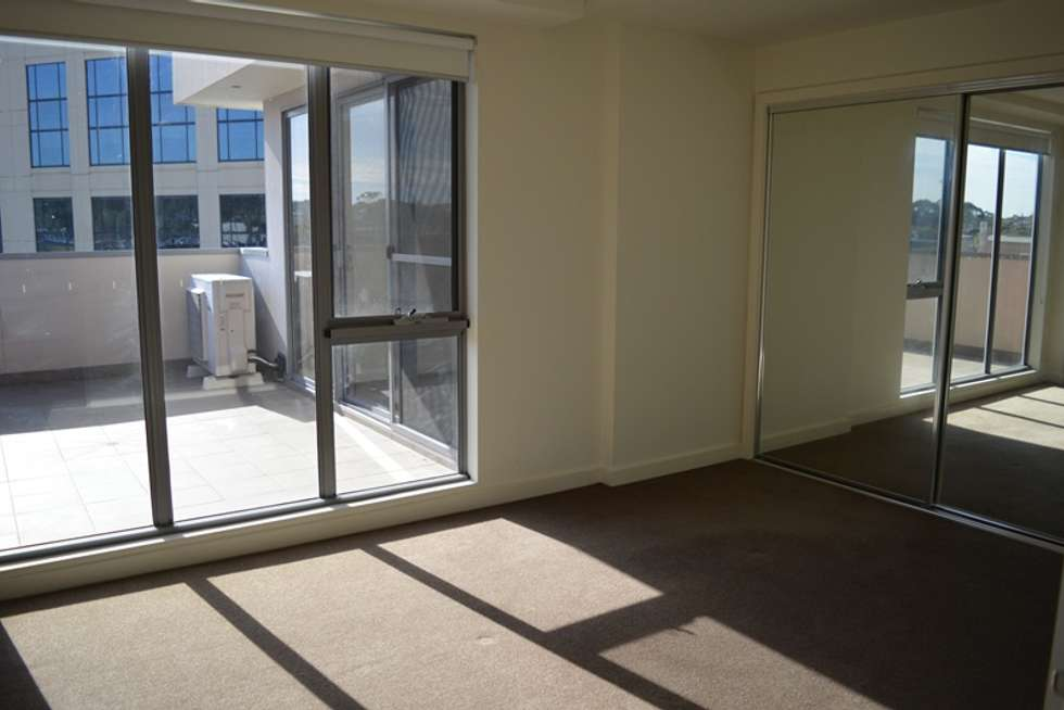 Fifth view of Homely apartment listing, 406/37-39 Station Road, Cheltenham VIC 3192