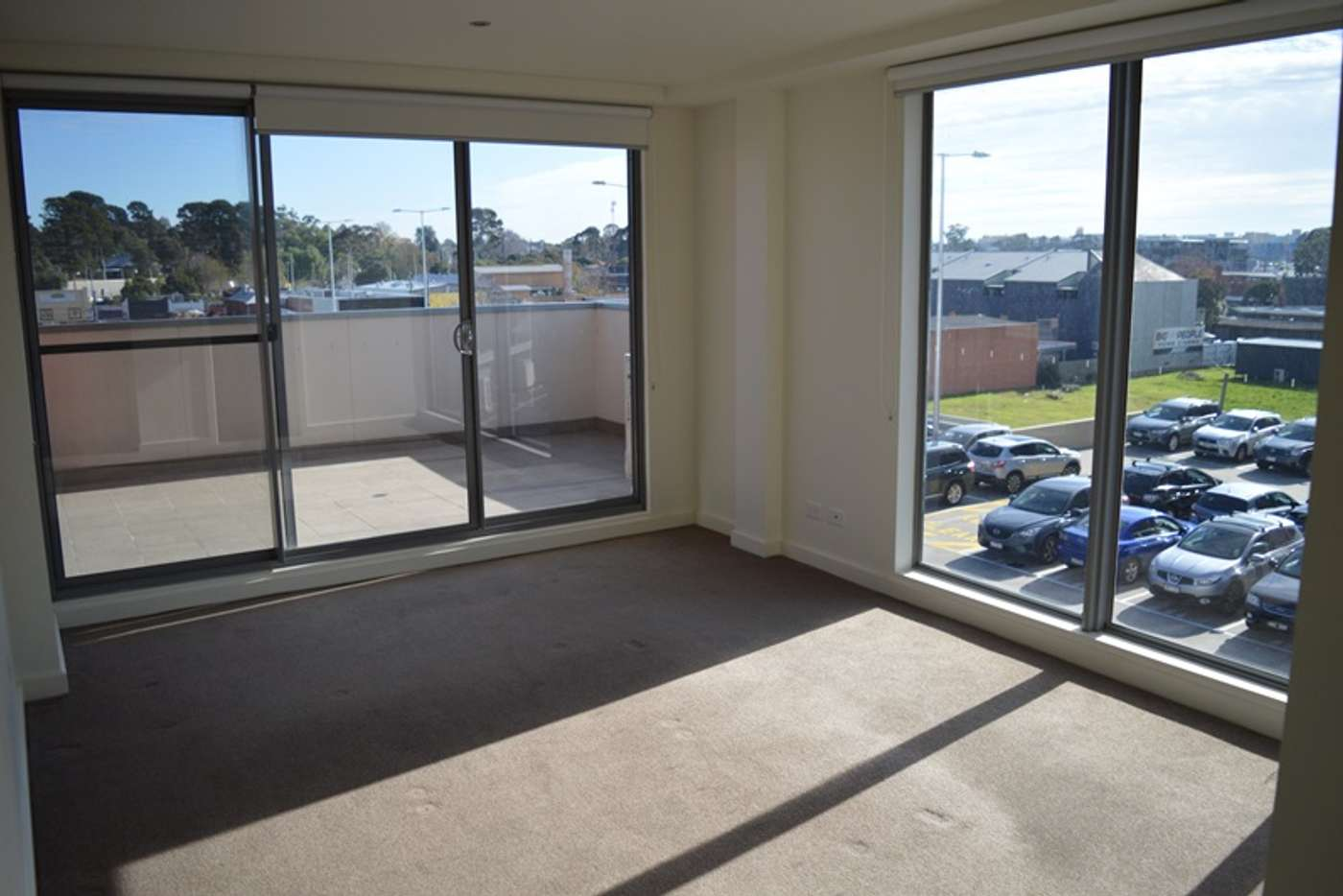 Seventh view of Homely apartment listing, 406/37-39 Station Road, Cheltenham VIC 3192
