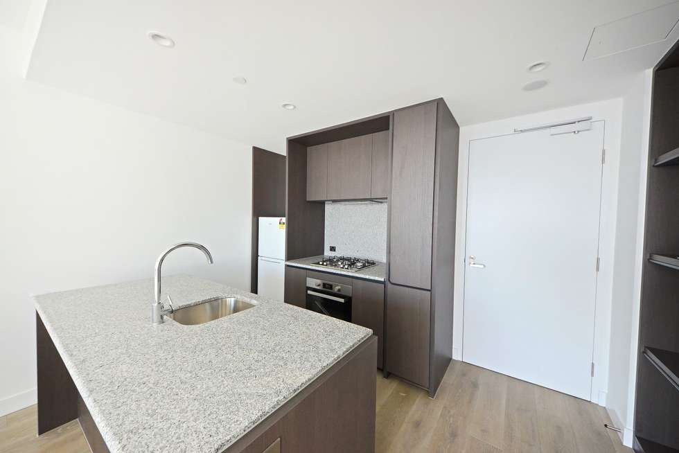 Fourth view of Homely house listing, 3910/160 Victoria Street, Carlton VIC 3053