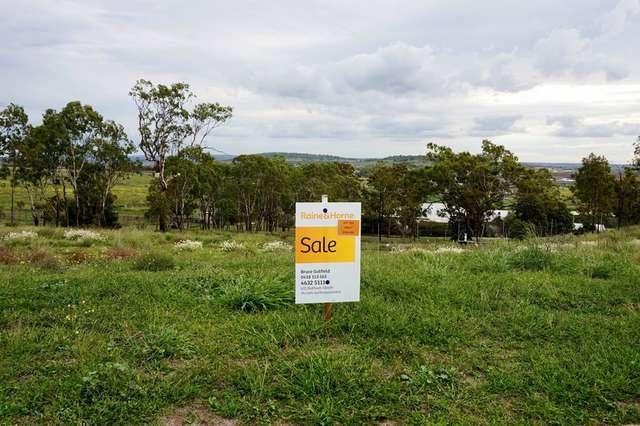 Lot 105 Sovereign Hill Estate, Torrington QLD 4350