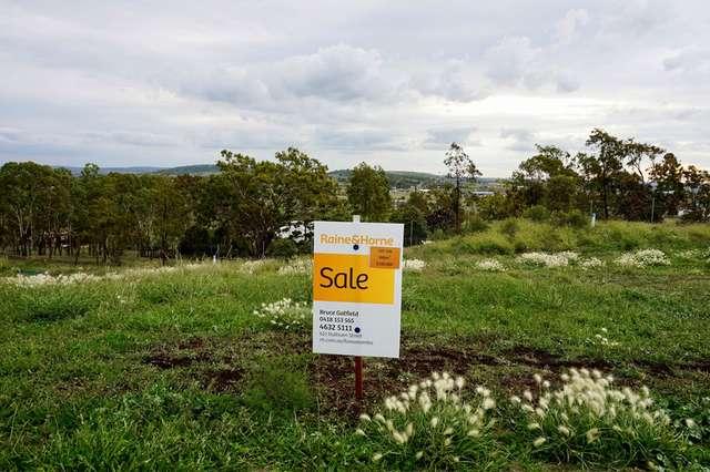 Lot 106 Sovereign Hill Estate, Torrington QLD 4350