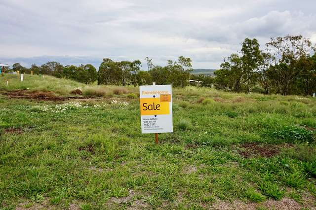 Lot 102 Sovereign Hill Estate, Torrington QLD 4350