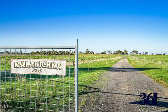 530 Little River Ripley Rd, Little River VIC 3211