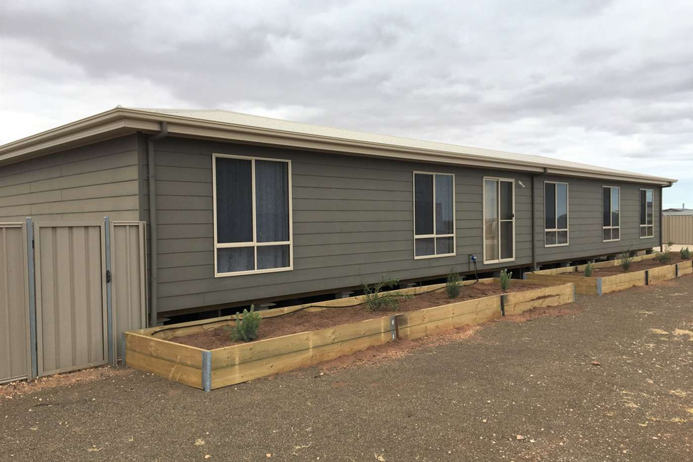 Main view of Homely house listing, 49 Wellington Rd, Cowell SA 5602