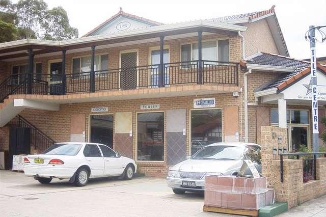 2/83A Hillcrest Ave, Hurstville Grove NSW 2220