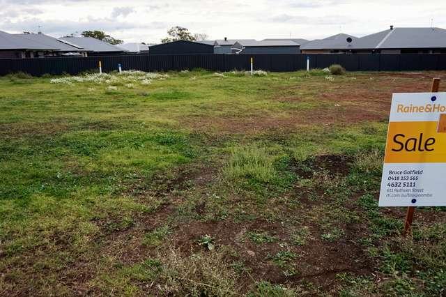 Lot 80 Sovereign Hill Estate, Torrington QLD 4350