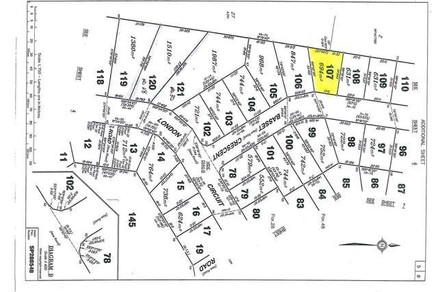 Lot 107 Sovereign Hill Estate, Torrington QLD 4350