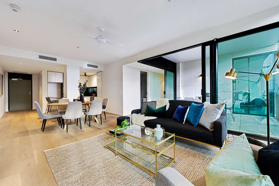 Third view of Homely apartment listing, The Artisan 203/3 Fifth Street, Bowden SA 5007