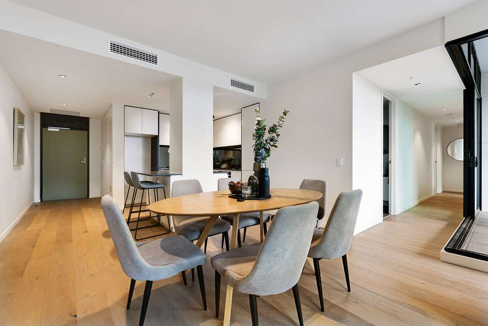 Fourth view of Homely apartment listing, The Artisan 203/3 Fifth Street, Bowden SA 5007