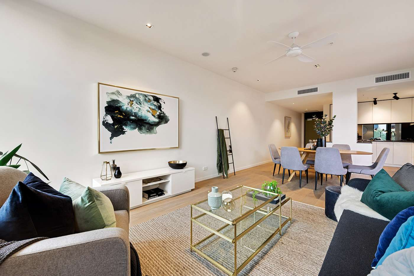 Sixth view of Homely apartment listing, The Artisan 203/3 Fifth Street, Bowden SA 5007