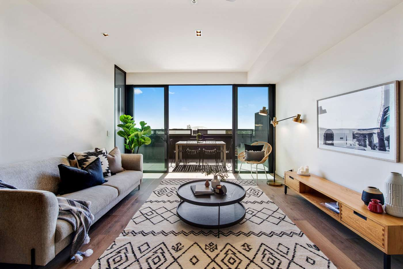 Main view of Homely apartment listing, The Artisan 604/3 Fifth Street, Bowden SA 5007