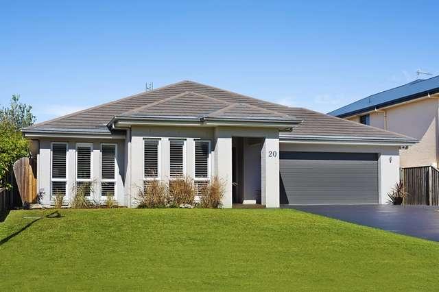 20 Ability Avenue, Tanilba Bay NSW 2319