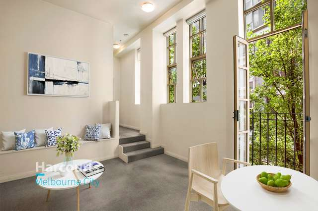 206/336 Russell Street, Melbourne VIC 3000
