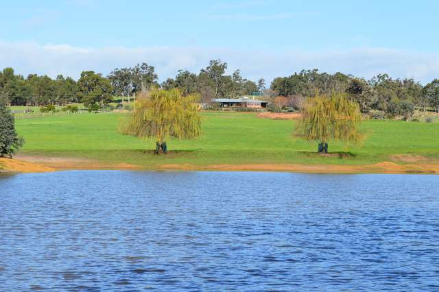 164 BANKS ROAD, Boyup Brook WA 6244