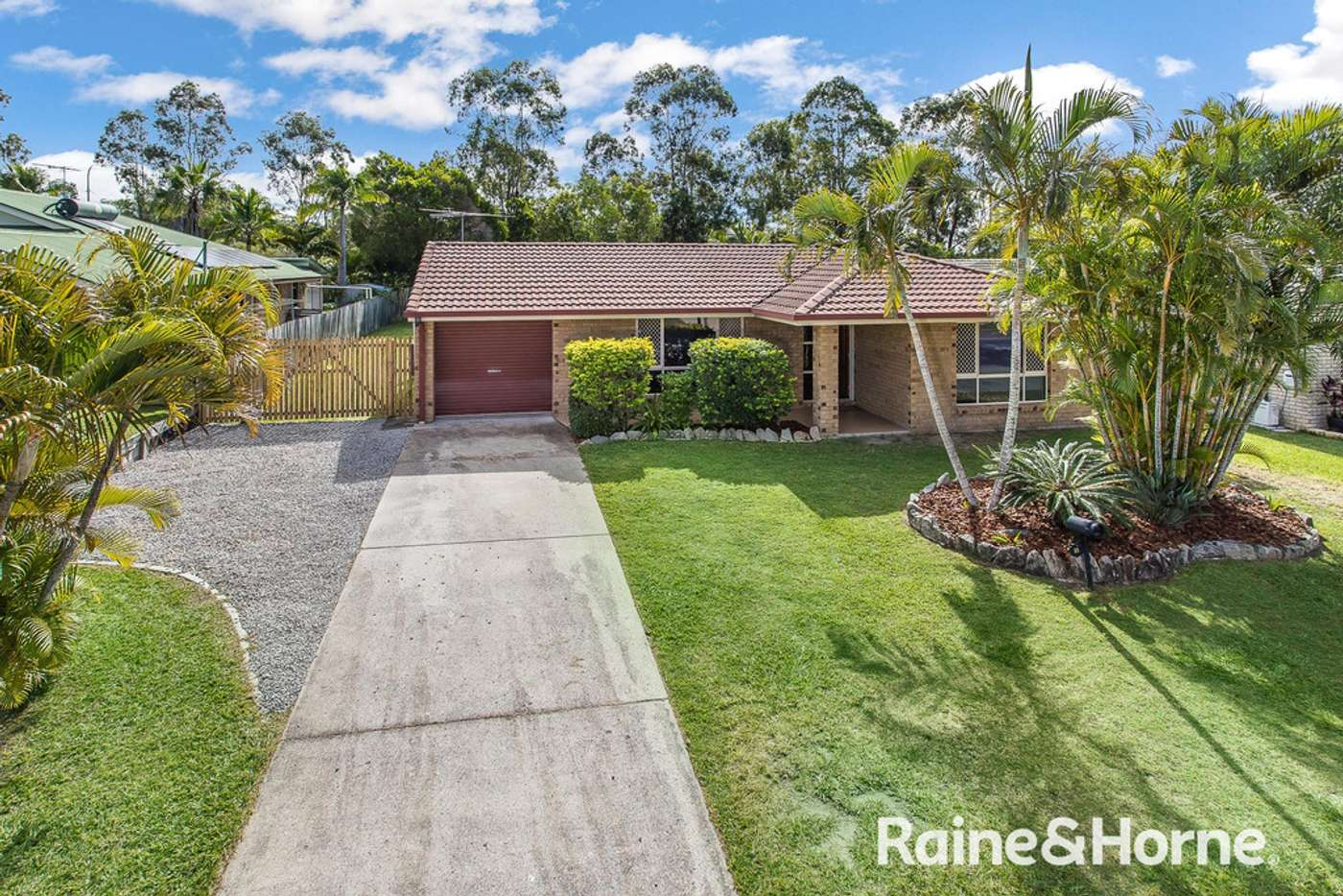 Main view of Homely house listing, 55 Hickory Drive, Narangba QLD 4504