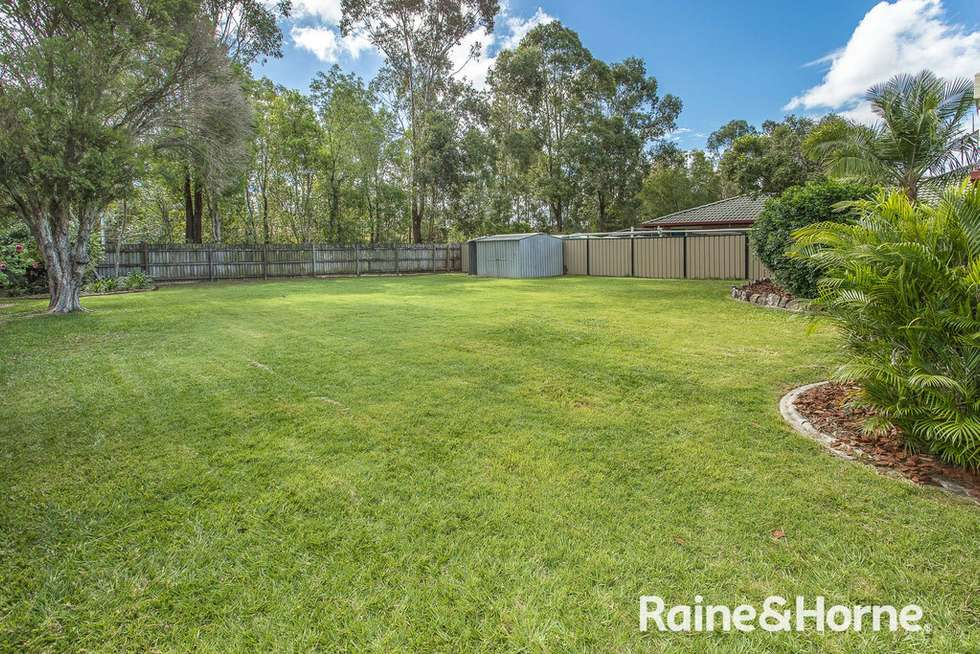 Second view of Homely house listing, 55 Hickory Drive, Narangba QLD 4504