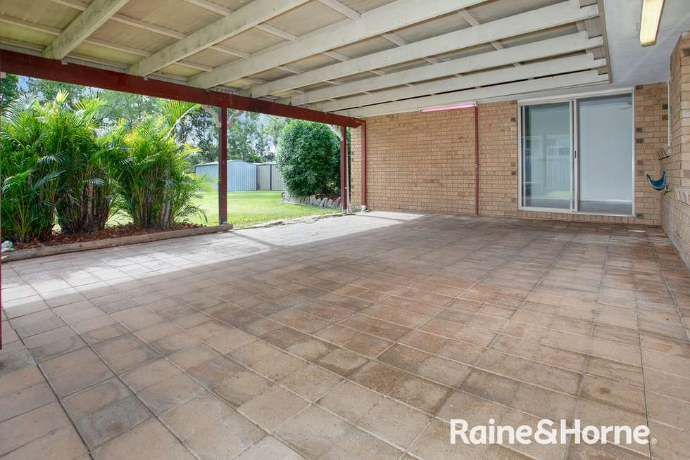 Third view of Homely house listing, 55 Hickory Drive, Narangba QLD 4504