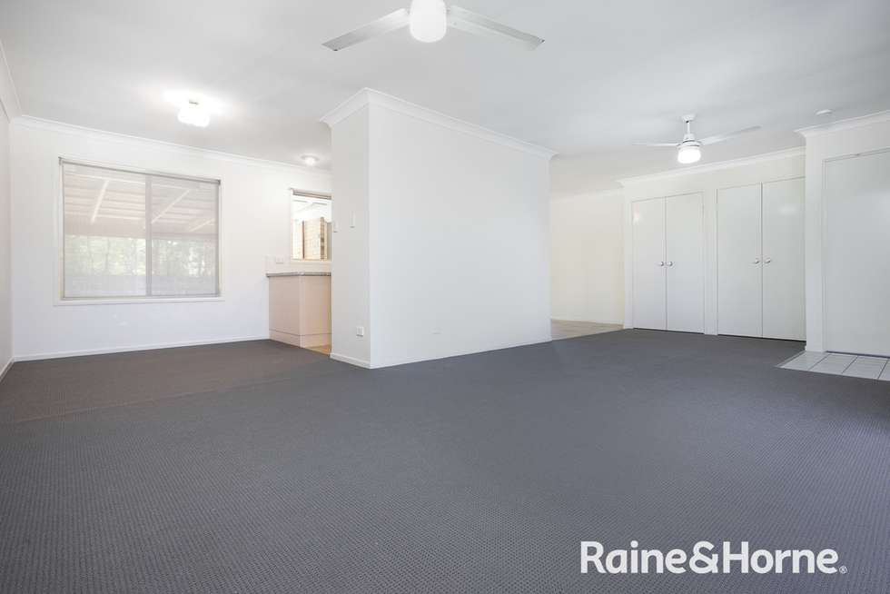 Fifth view of Homely house listing, 55 Hickory Drive, Narangba QLD 4504