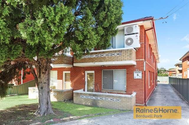 6/86 The Boulevarde, Lakemba NSW 2195