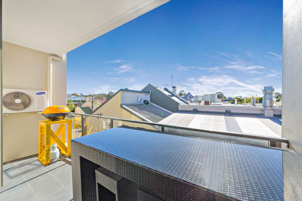 Second view of Homely apartment listing, 11/283-285 Parramatta Road, Leichhardt NSW 2040