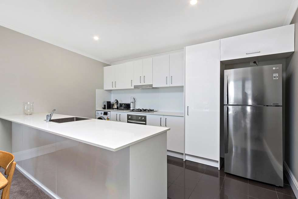 Fifth view of Homely apartment listing, 11/283-285 Parramatta Road, Leichhardt NSW 2040