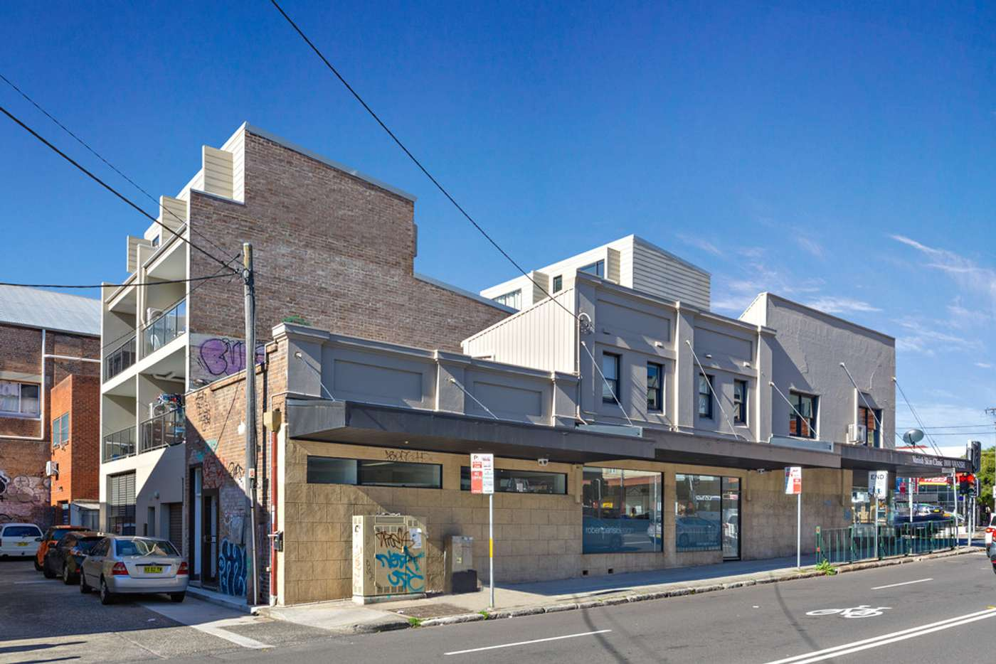 Seventh view of Homely apartment listing, 11/283-285 Parramatta Road, Leichhardt NSW 2040