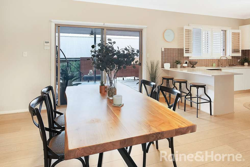 Second view of Homely house listing, 3 Silo Place, Mcgraths Hill NSW 2756