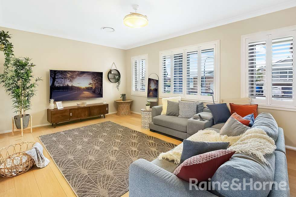 Third view of Homely house listing, 3 Silo Place, Mcgraths Hill NSW 2756