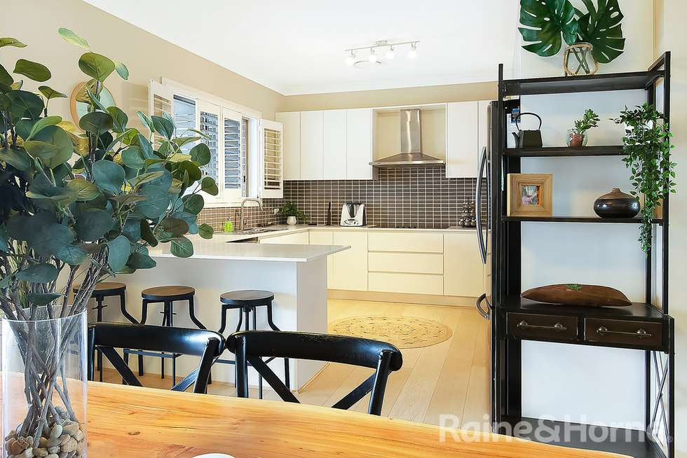 Fourth view of Homely house listing, 3 Silo Place, Mcgraths Hill NSW 2756