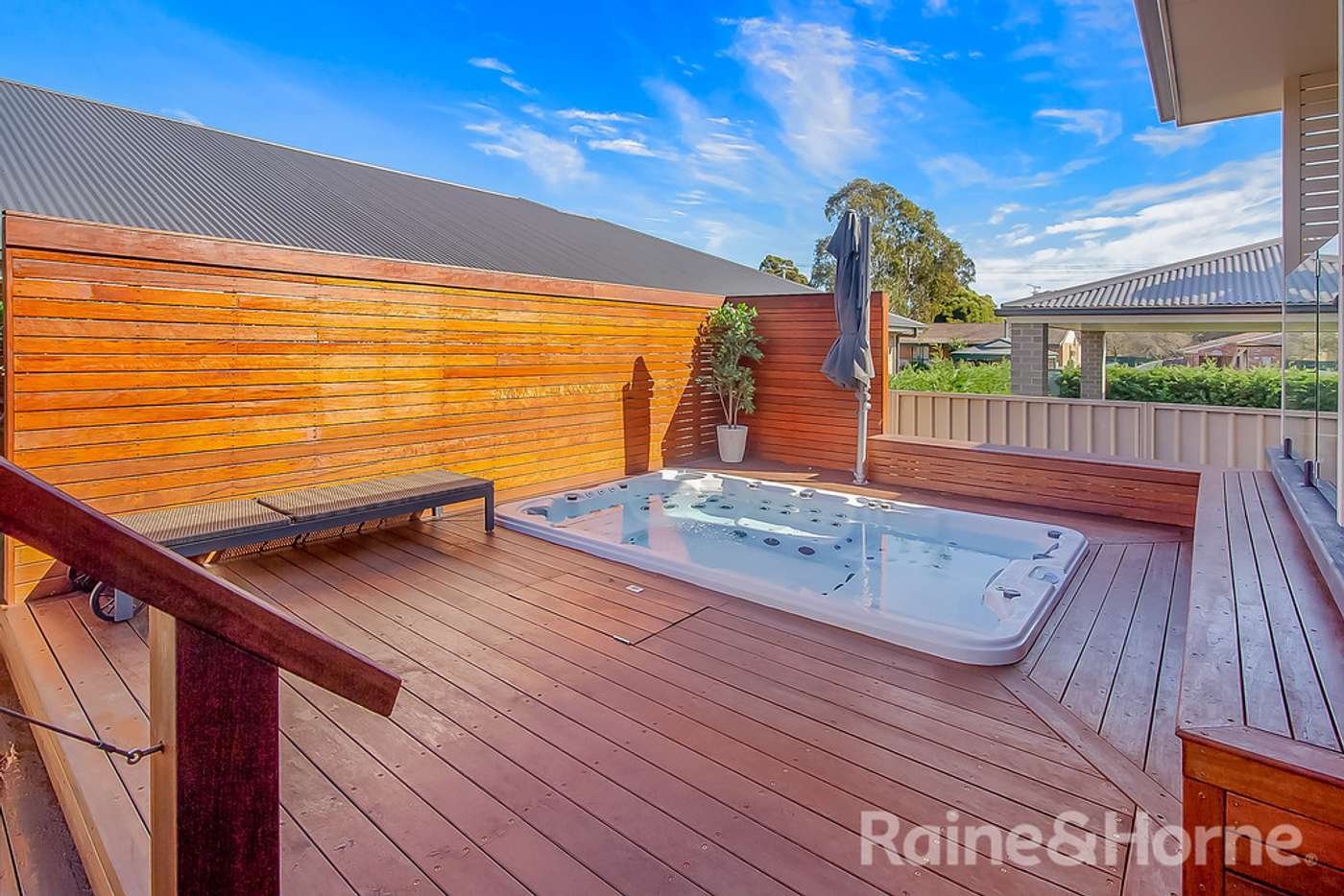 Fifth view of Homely house listing, 3 Silo Place, Mcgraths Hill NSW 2756