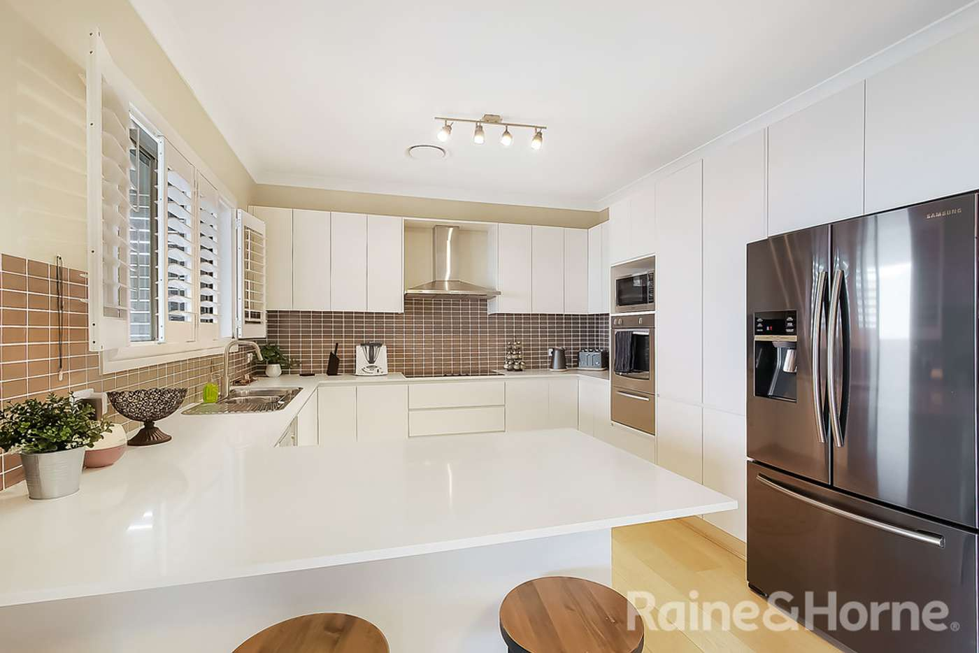 Sixth view of Homely house listing, 3 Silo Place, Mcgraths Hill NSW 2756