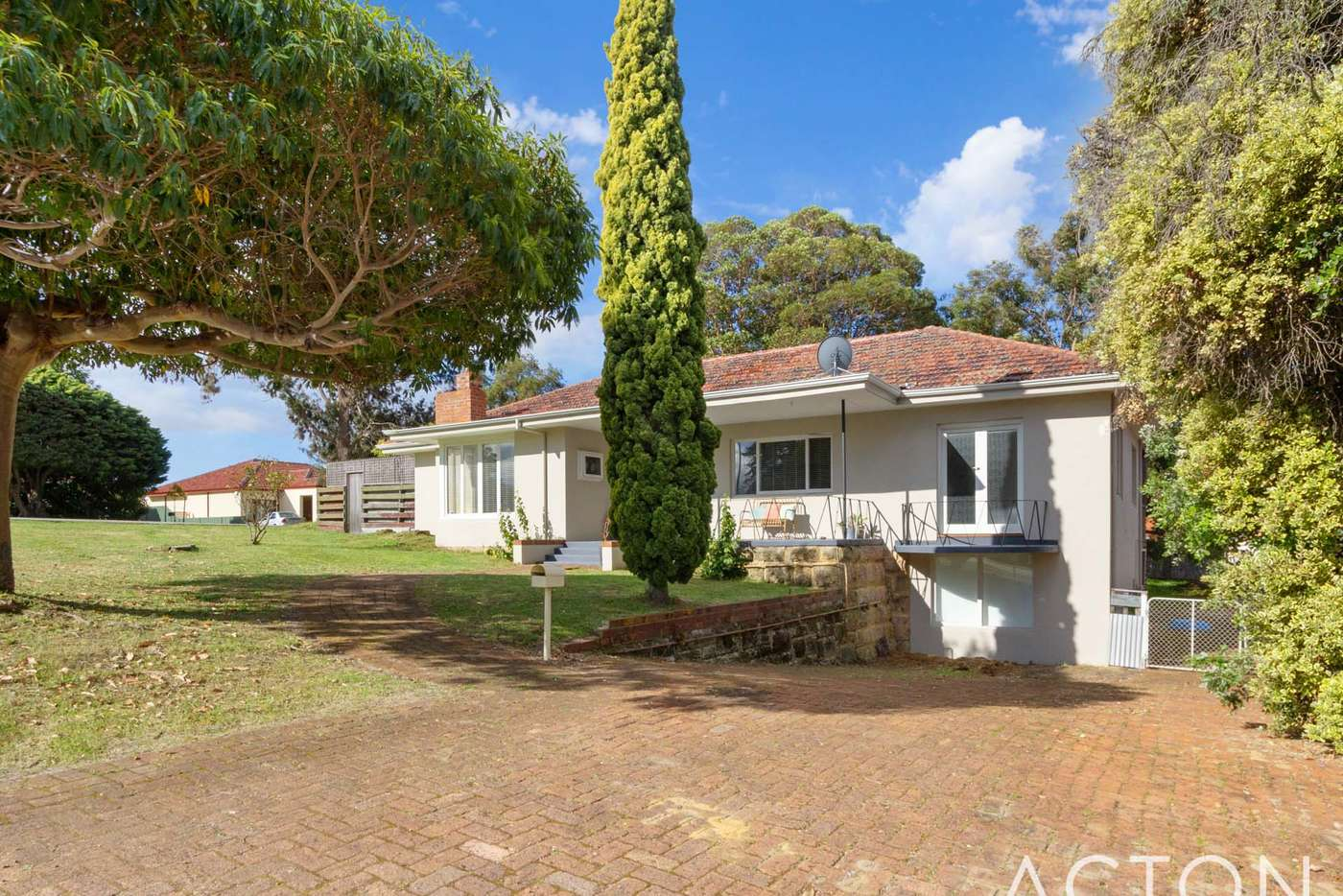 Main view of Homely house listing, 28 Marradong St, Coolbinia WA 6050