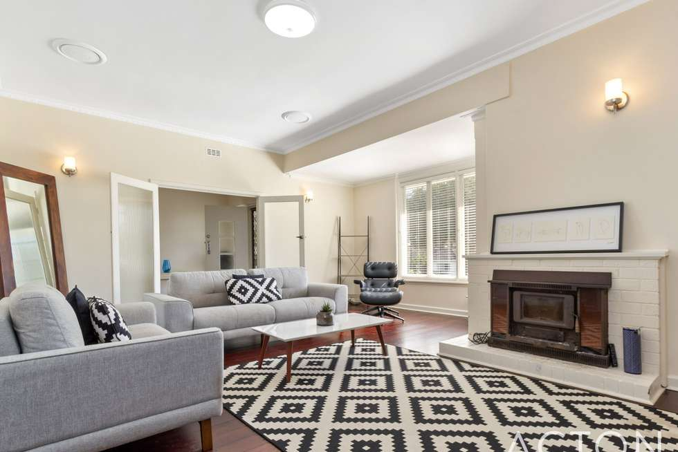 Second view of Homely house listing, 28 Marradong St, Coolbinia WA 6050