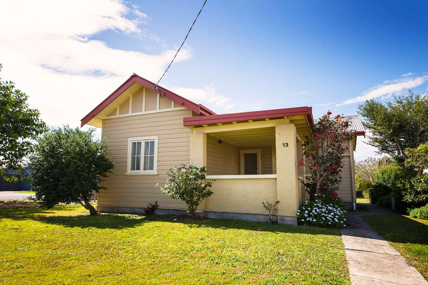Main view of Homely house listing, 13 Olympia Street, Taree NSW 2430