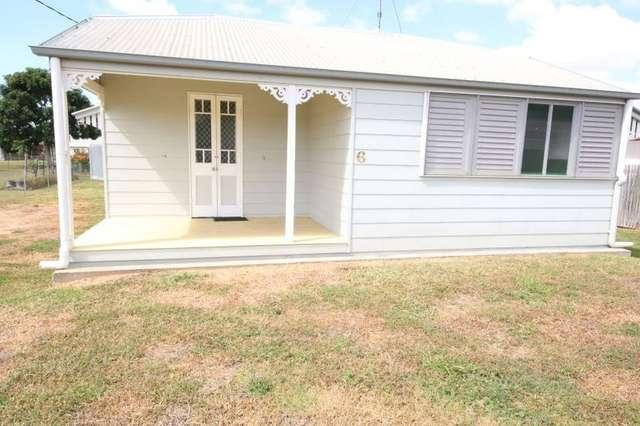 6 WILMINGTON Street, Ayr QLD 4807