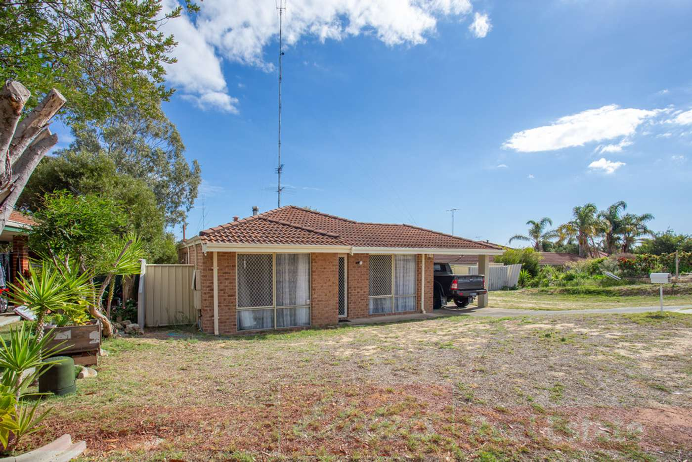 Main view of Homely house listing, 12 Pritchard Cross, Usher WA 6230
