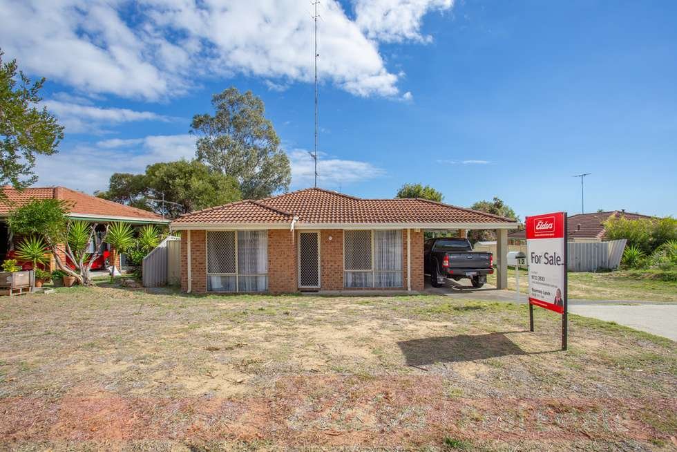 Second view of Homely house listing, 12 Pritchard Cross, Usher WA 6230
