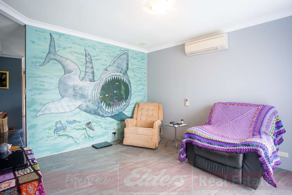 Fourth view of Homely house listing, 12 Pritchard Cross, Usher WA 6230
