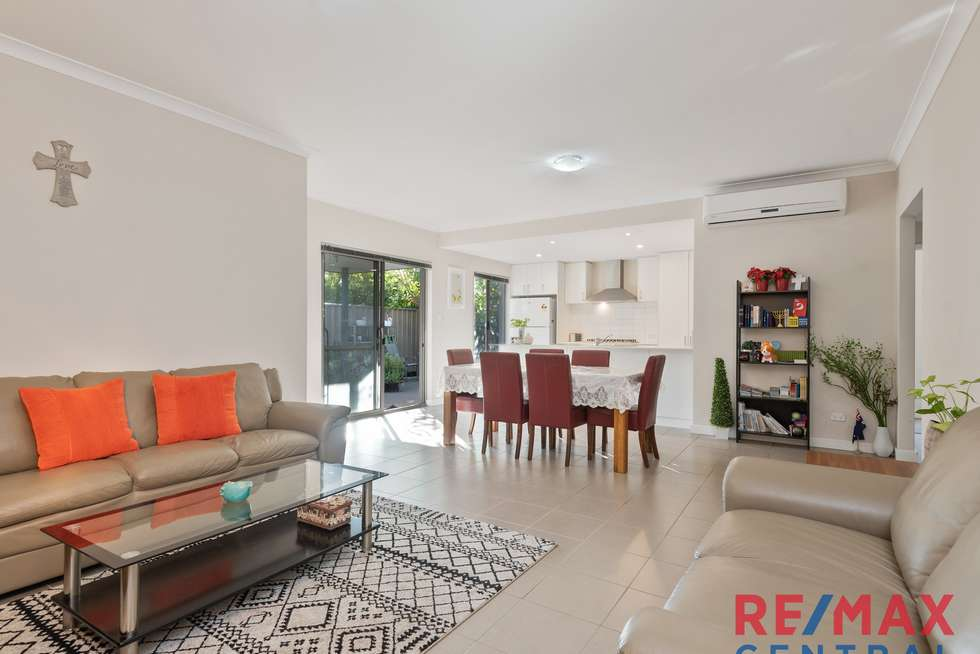 Second view of Homely house listing, 282A Beechboro Rd, Morley WA 6062