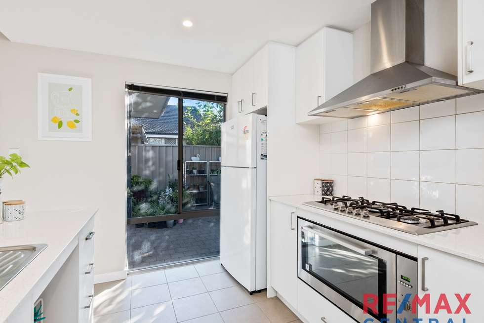 Fifth view of Homely house listing, 282A Beechboro Rd, Morley WA 6062