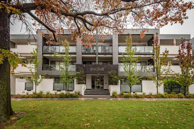 4/14-16 New South Wales Crescent, Forrest ACT 2603