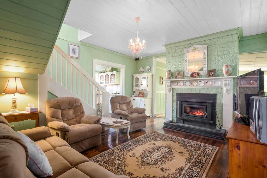 Main view of Homely house listing, 58 High Street, Oatlands, TAS 7120