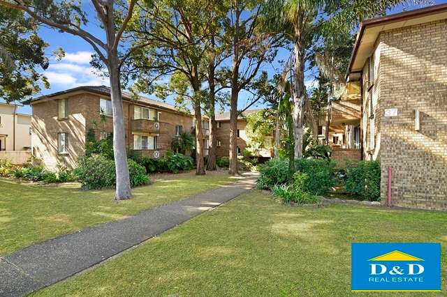 8 / 37 Crown Street, Parramatta NSW 2150