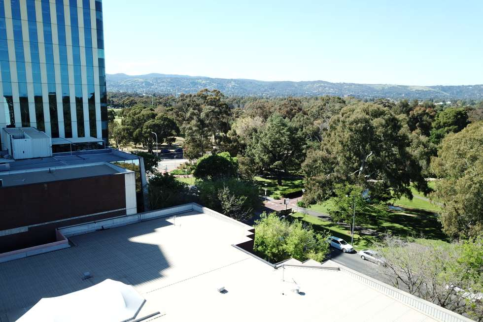 Fourth view of Homely apartment listing, 144 South Terrace, Adelaide SA 5000