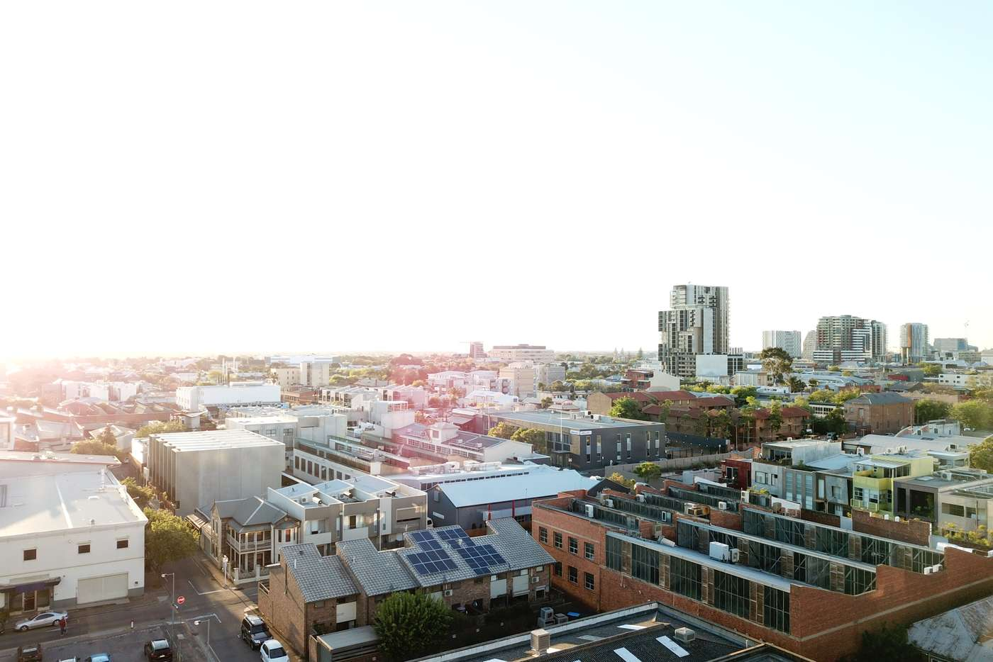 Seventh view of Homely apartment listing, 144 South Terrace, Adelaide SA 5000
