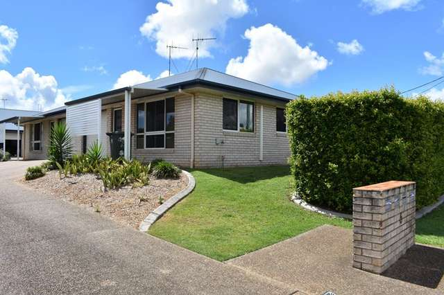1/6 Water Street, Bundaberg South QLD 4670