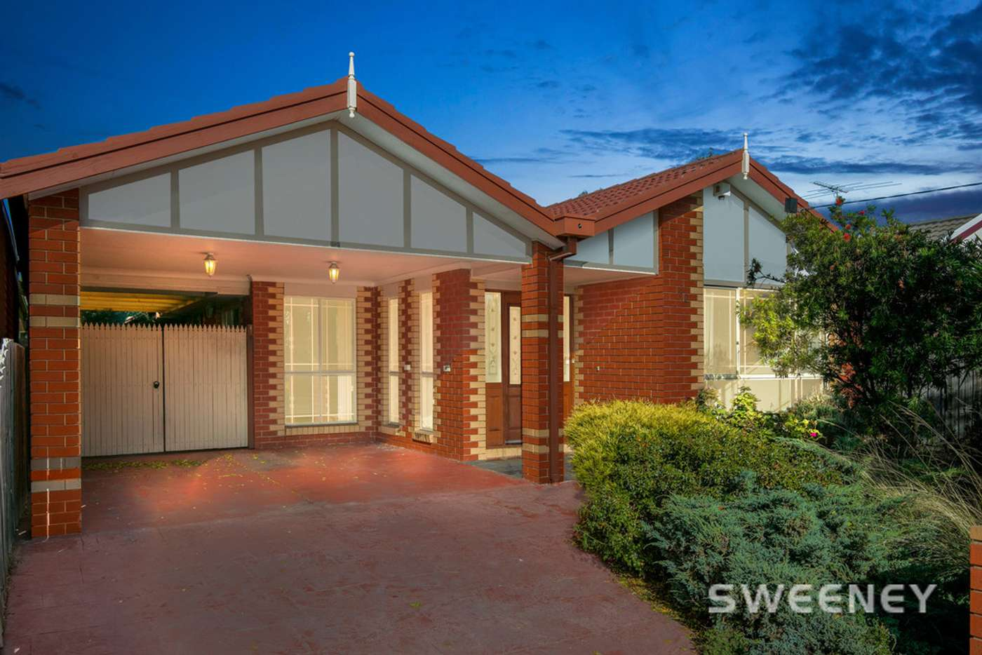 Main view of Homely house listing, 82 Nelson Avenue, Altona Meadows VIC 3028