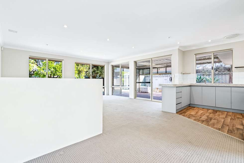 Second view of Homely house listing, 17 Menora Loop, Warnbro WA 6169