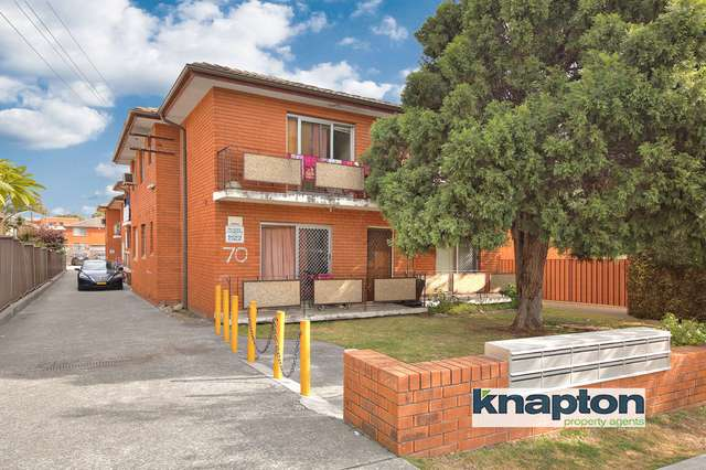 10/70 Wangee Road, Lakemba NSW 2195
