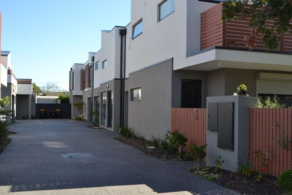 Second view of Homely unit listing, 6/9-11 Blantyre Avenue, Chelsea VIC 3196